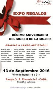 Museo de la Mujer Argentina