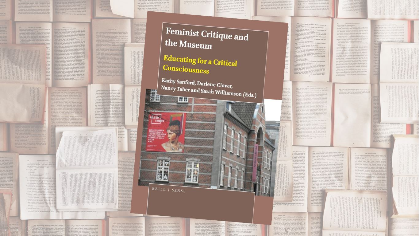 Feminist Critique and the Museum - Educating for a Critical Consciousness