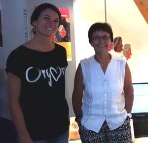 staff Women's Museum Merano