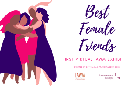 Best Female Friends