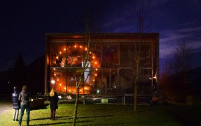 Closed but active – Frauenmuseum Hittisau