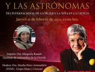 Women's Museum Mexico: 1 week, 3 lectures