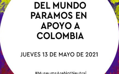 Solidarity support to women and the colombian people